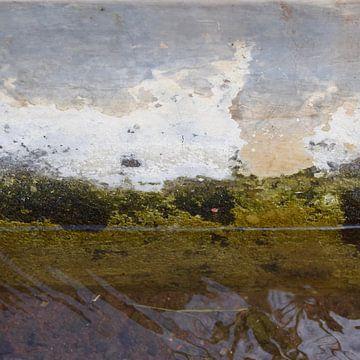 water art van frederike simons