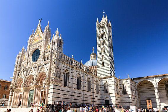 Siena kathedraal
