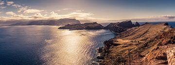 Sunset island von Alexander Dorn