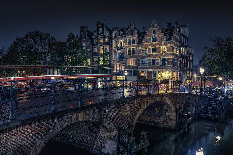 Amsterdam  van Dennis Van Donzel