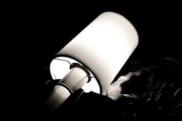 Schot in het donker von Youri van der Blij