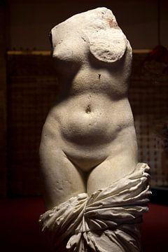 Eeuwige schoonheid, Aphrodite,  van Dirk Huijssoon