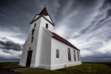 Kerk von Jip van Bodegom