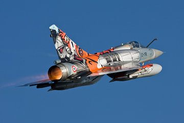 Mirage 2000 von Nico van Remmerden