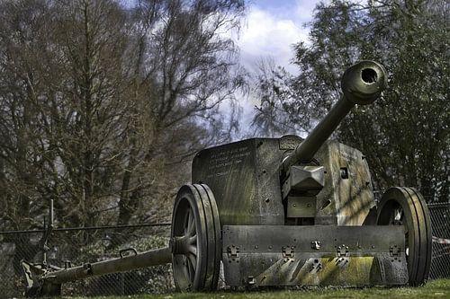 Oorlogsmuseum overloon van