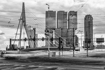 Rotterdam von Marjan Versluijs