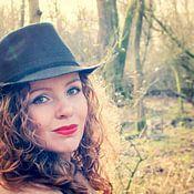 Vivian van den Ende profielfoto