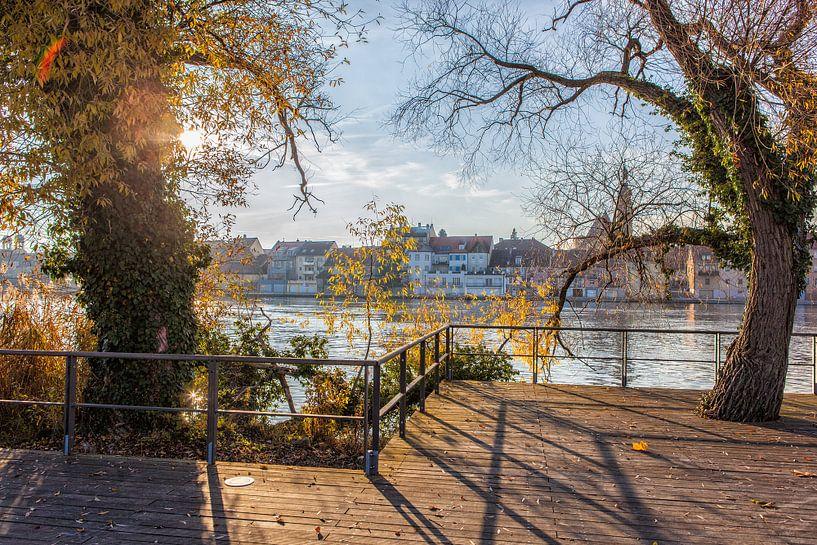 Waterfront van Hans Will