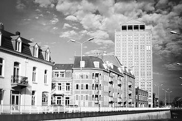 Kantorencomplex De Colonel in Maastricht van Streets of Maastricht
