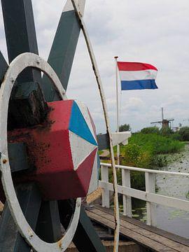 De nederlandse kleuren von Jasper H