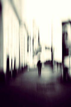 Alone von Karin Stuurman