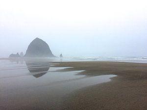 'Canon Beach', Oregon