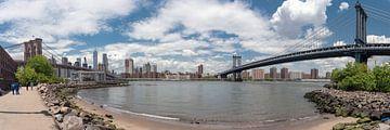 New York  Panorama sur Kurt Krause