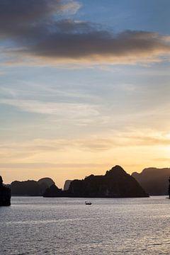 Sunset von Nathalie Brugman