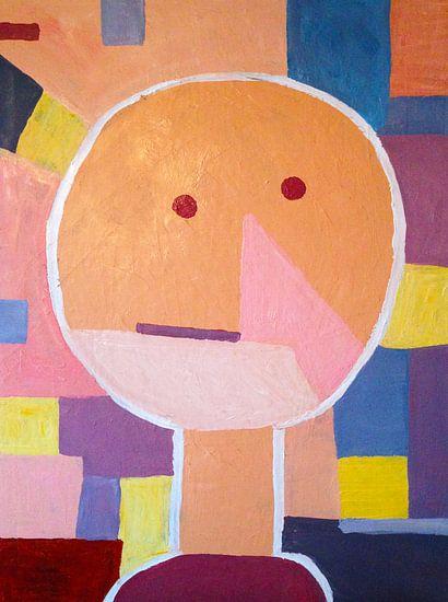 Ode aan Klee