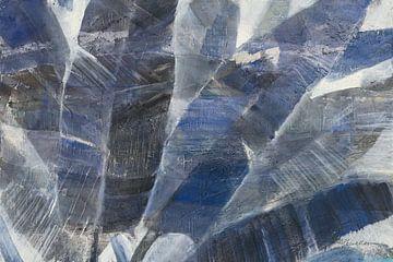 Twilight Palms, Albena Hristova