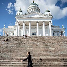 Helsinki van Eric van Nieuwland