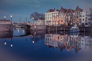 Middelburg van
