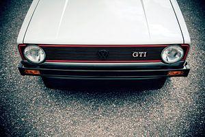 Volkswagen Golf GTi van Sytse Dijkstra
