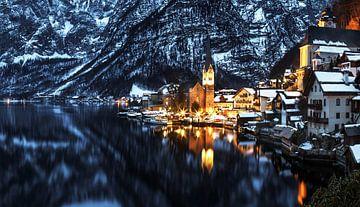 Hallstatt (Oostenrijk)
