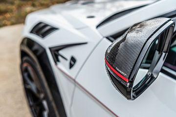 Lamborghini Urus Mansory  Venatus van Bas Fransen