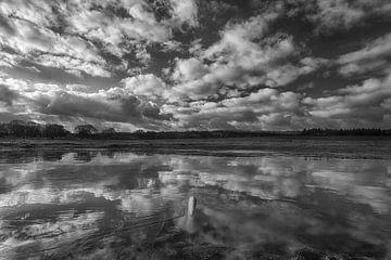 In de wolken  von Remco Stunnenberg