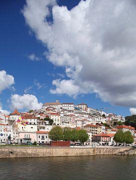 Altstadt,  Coimbra, Portugal