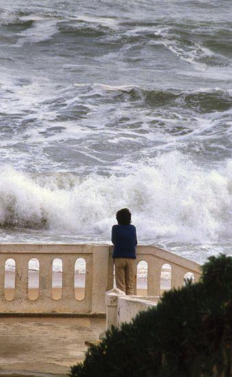 De jongen en de zee van Paul Teixeira