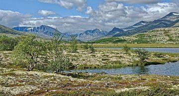 Norwegen, Norway von Michael Schreier