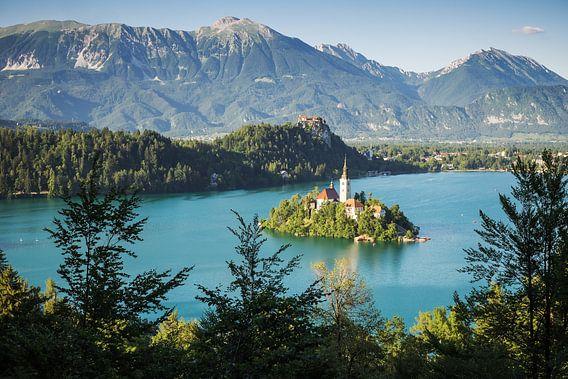Lake Bled (Slovenia)