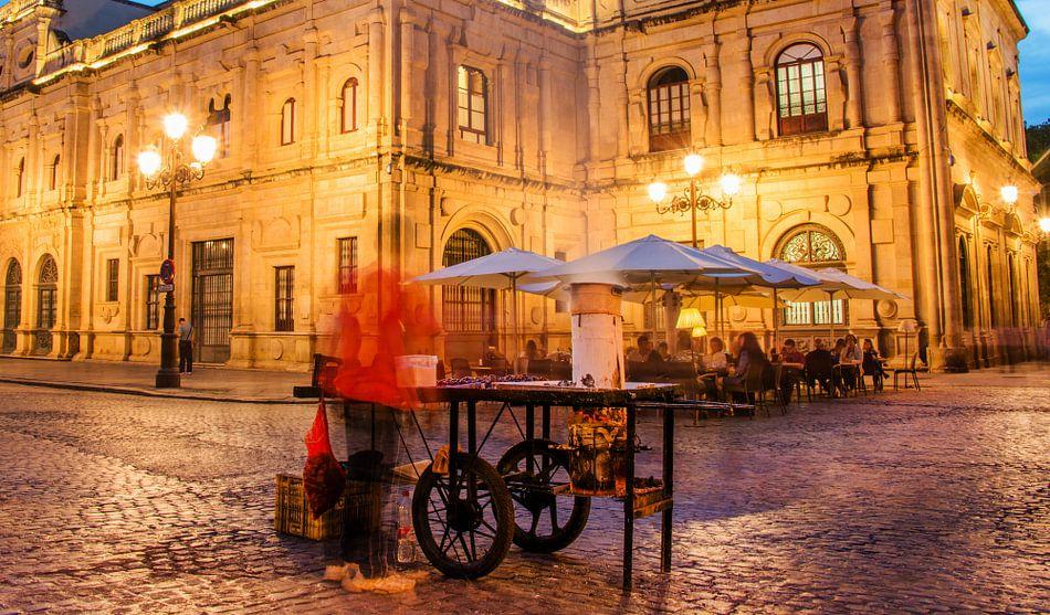 Sevilla pleintje