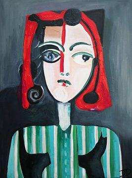 Francoise von Danielle Ducheine