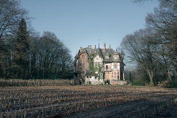 Verlassenes Landhaus von Tim Vlielander