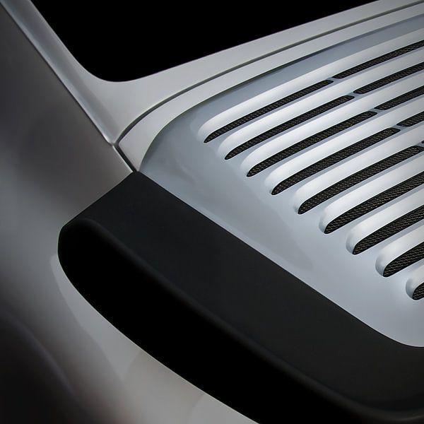 Porsche   Moving Emotion von Fons Bitter