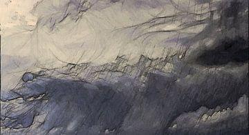Zusammenfassung - Wettergeschichten - Der Regenmacher von Schildersatelier van der Ven
