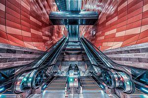 Metro van Manjik Pictures