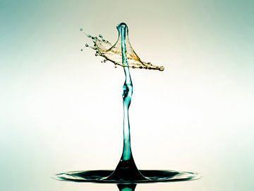 Water (hoedje) van