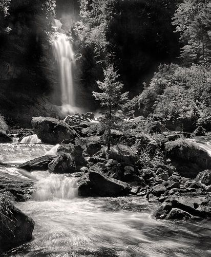 Waterval | Giesbachfalle