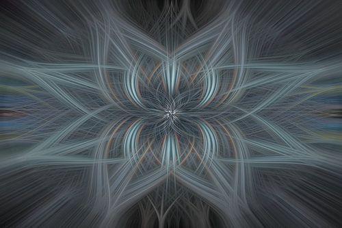 Digital abstract 27