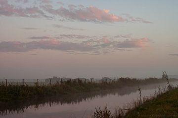 - Sunrise - Fairytale van PPS Fotografie