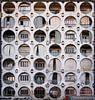 Het Koujak-Jaber Gebouw. van Roman Robroek thumbnail