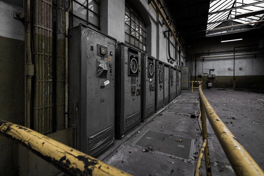 Hembrug factory