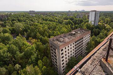 Tschernobyl I von Rene Kuipers