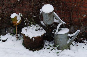 wintergarden van Robert Lotman
