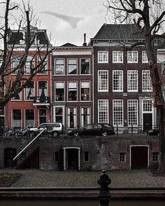 Buildings in Utrecht