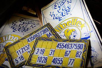 Bingo van Gust Philippaerts