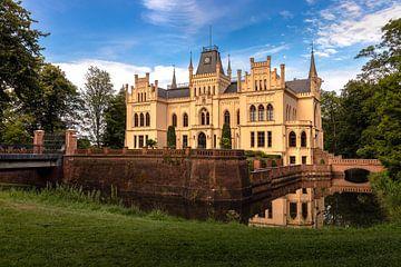 Evenburg Schloss Leer von Marga Vroom