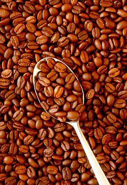 Koffietijd van Thomas Jäger