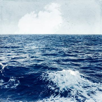 Offenes Meer von Dirk Wüstenhagen