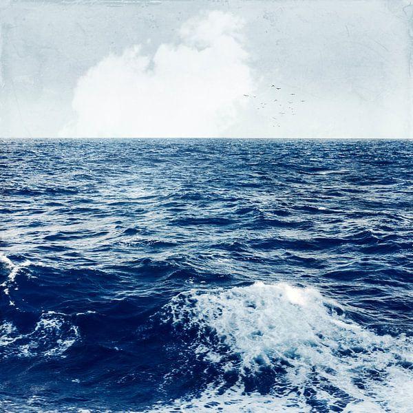 Open zee van Dirk Wüstenhagen